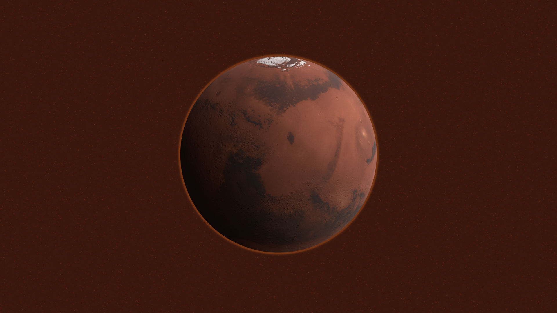 Overview | Mars – Solar System Exploration: NASA Science