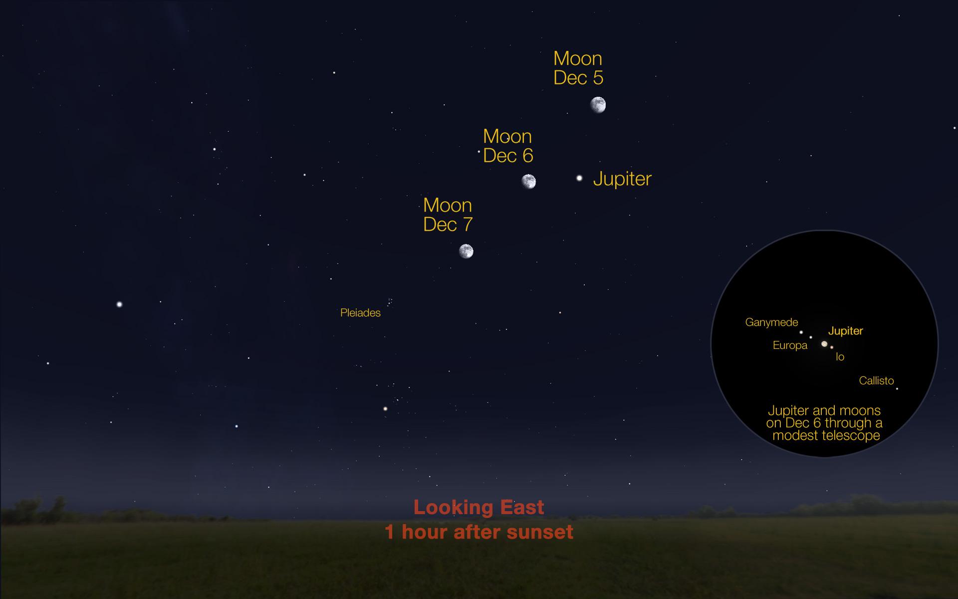 jupiter solar system - photo #45