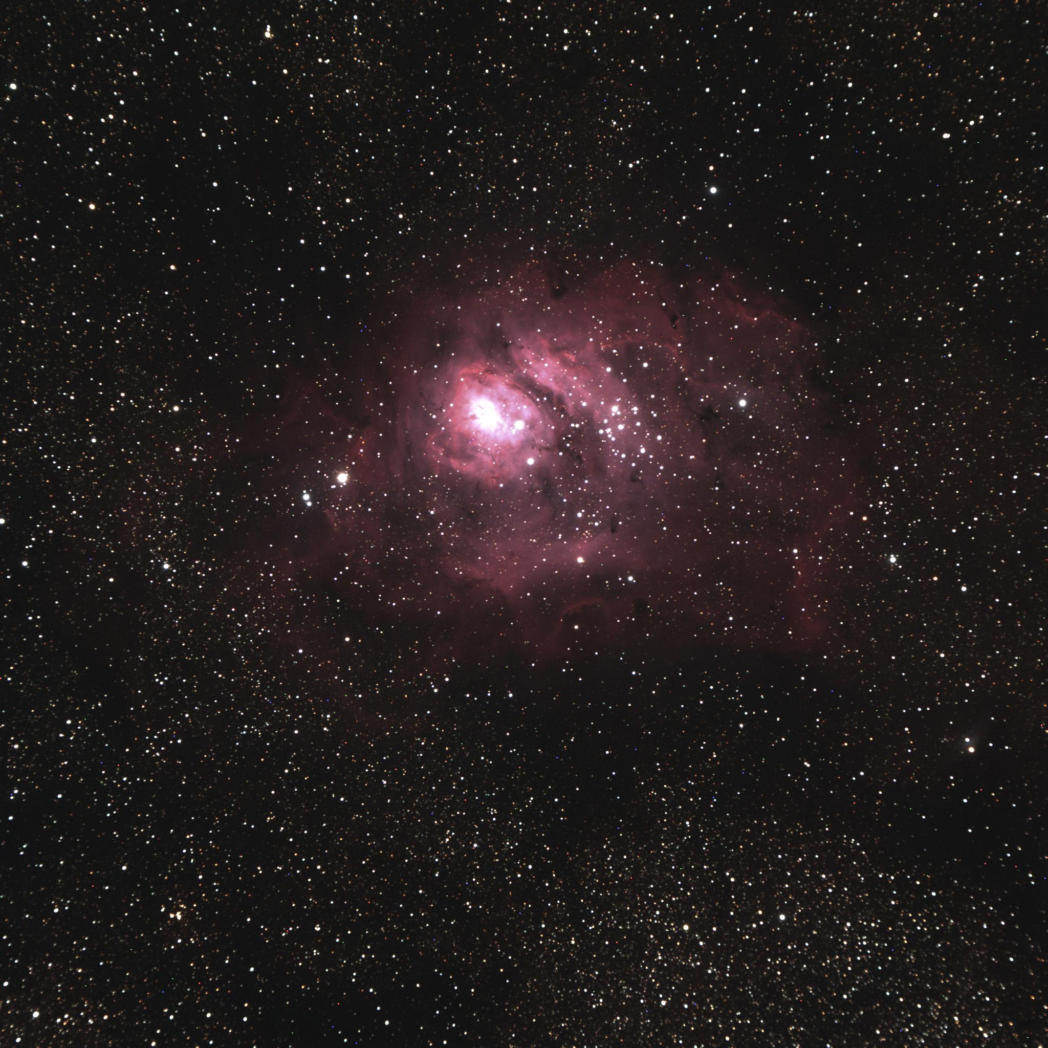 Solar System Nebula - Pics about space