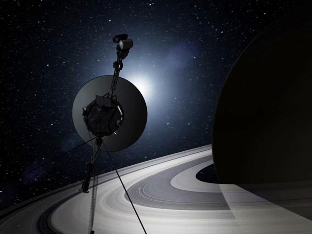 voyager 1 latest images stars - photo #44
