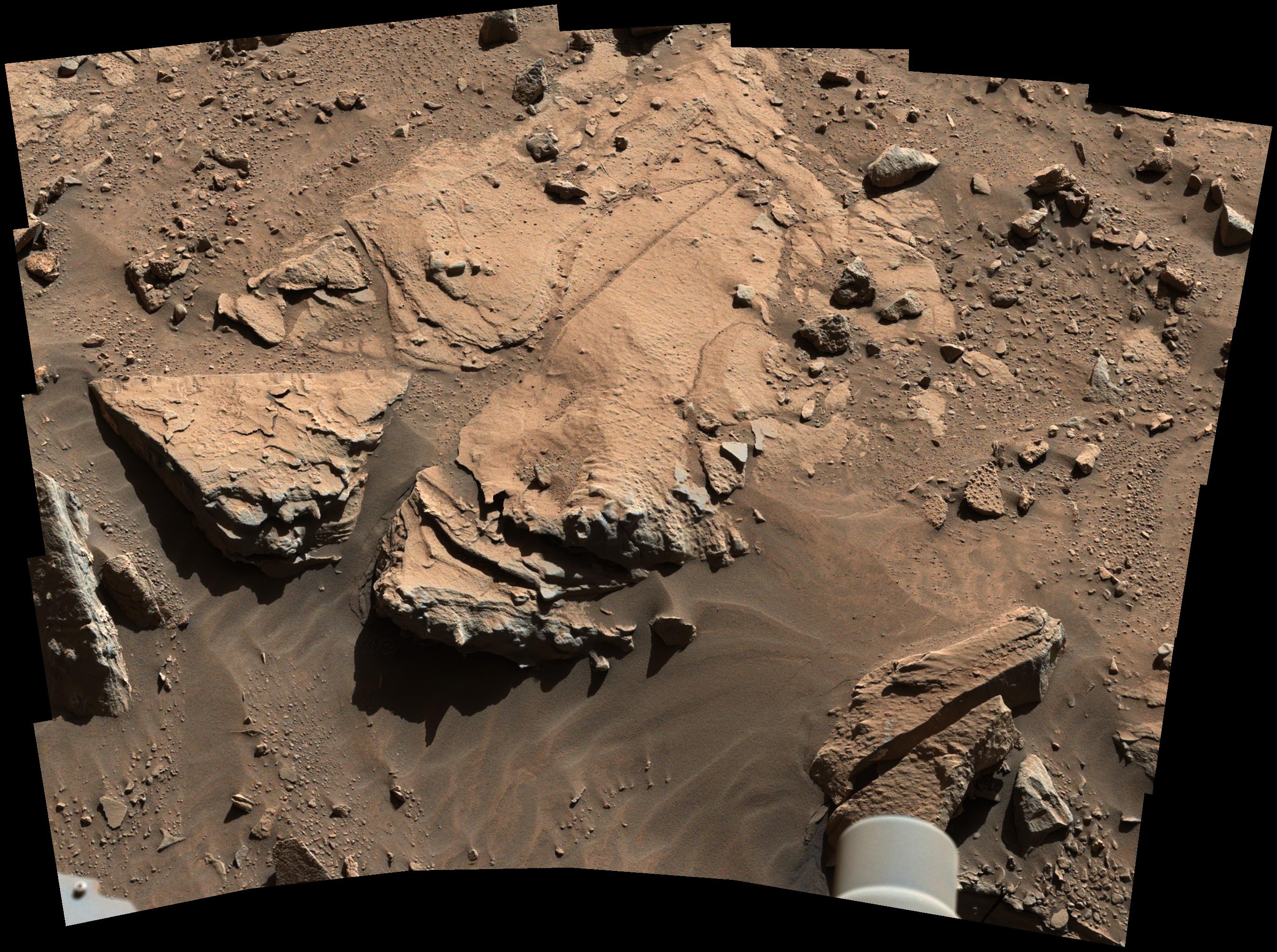 mars curiosity news - photo #27