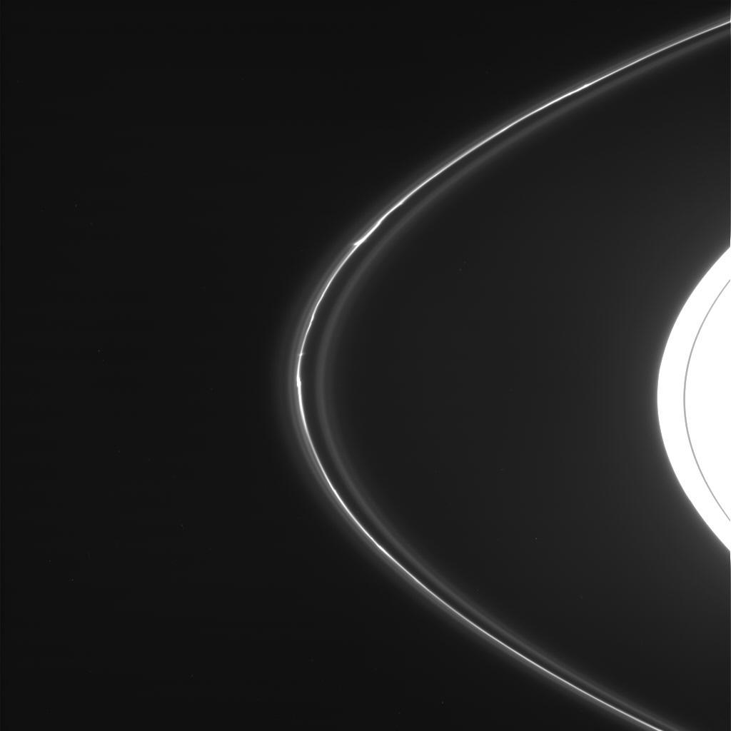 Saturn Science Solar System Exploration Nasa Science