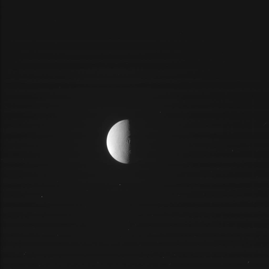 Image of Enceladus