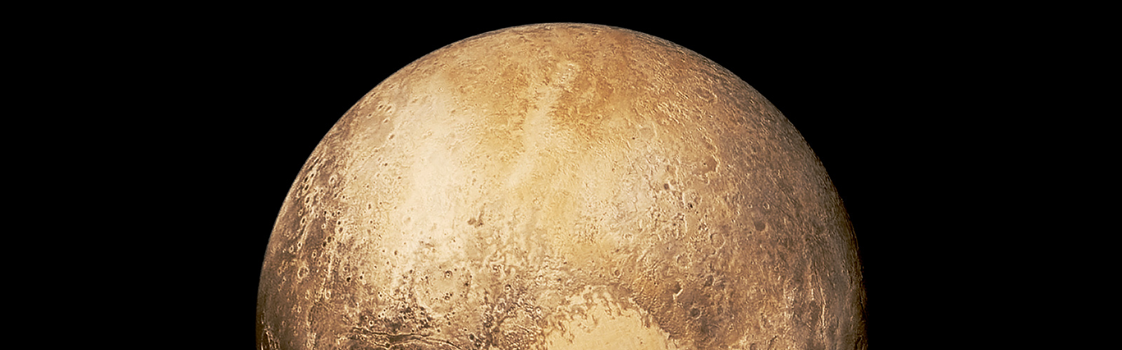 Overview | Pluto – NASA Solar System Exploration