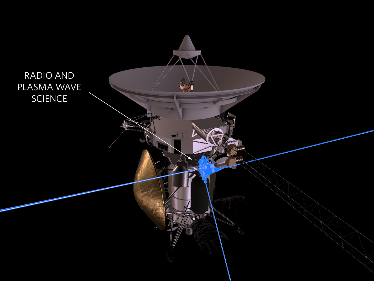 serie nasas cassini spacecraft - HD1424×1068