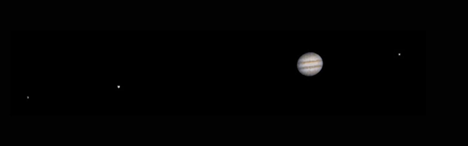 Overview | Jupiter Moons – Solar System Exploration: NASA ...