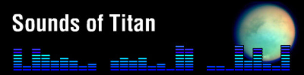 Sounds of Titan