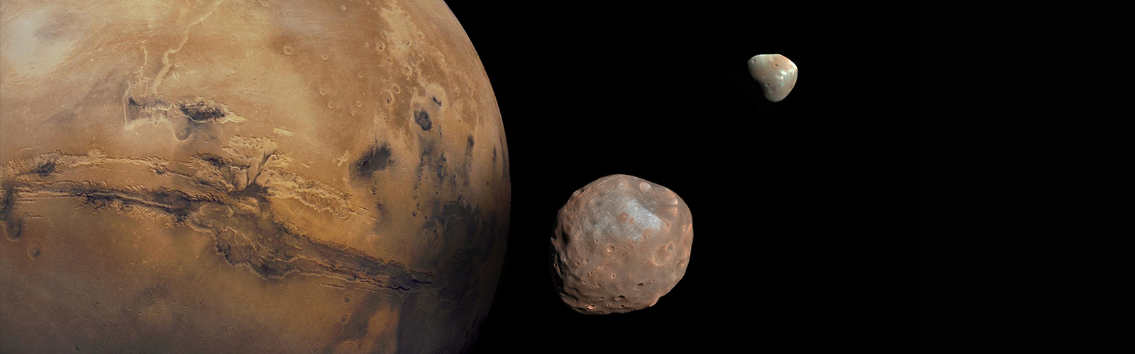 Overview | Mars Moons – Solar System Exploration: NASA Science