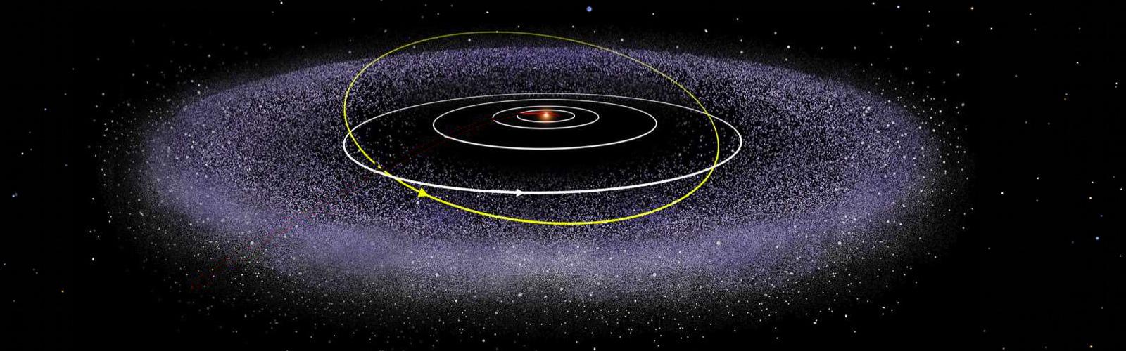 overview kuiper belt solar system exploration nasa science