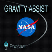 Gravity Assist logo 170x170