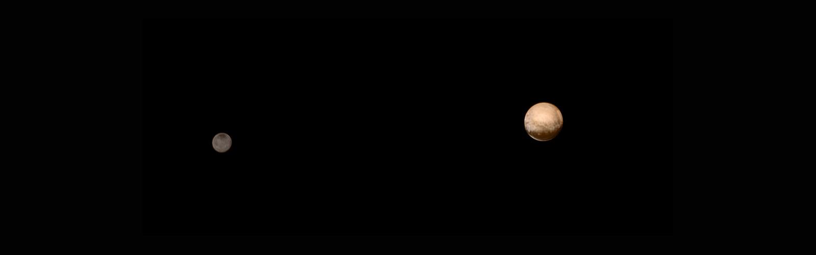 Overview | Pluto Moons – Solar System Exploration: NASA ...