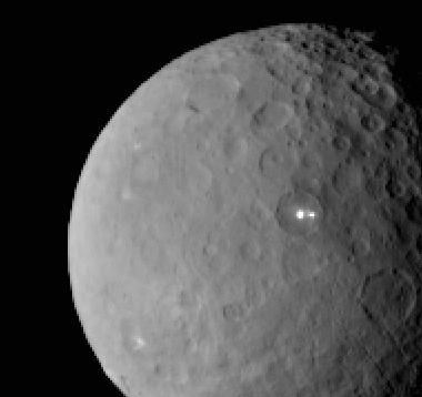 ceres science solar system exploration nasa science