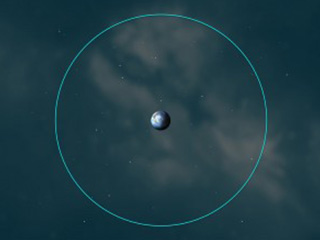 Survey orbit