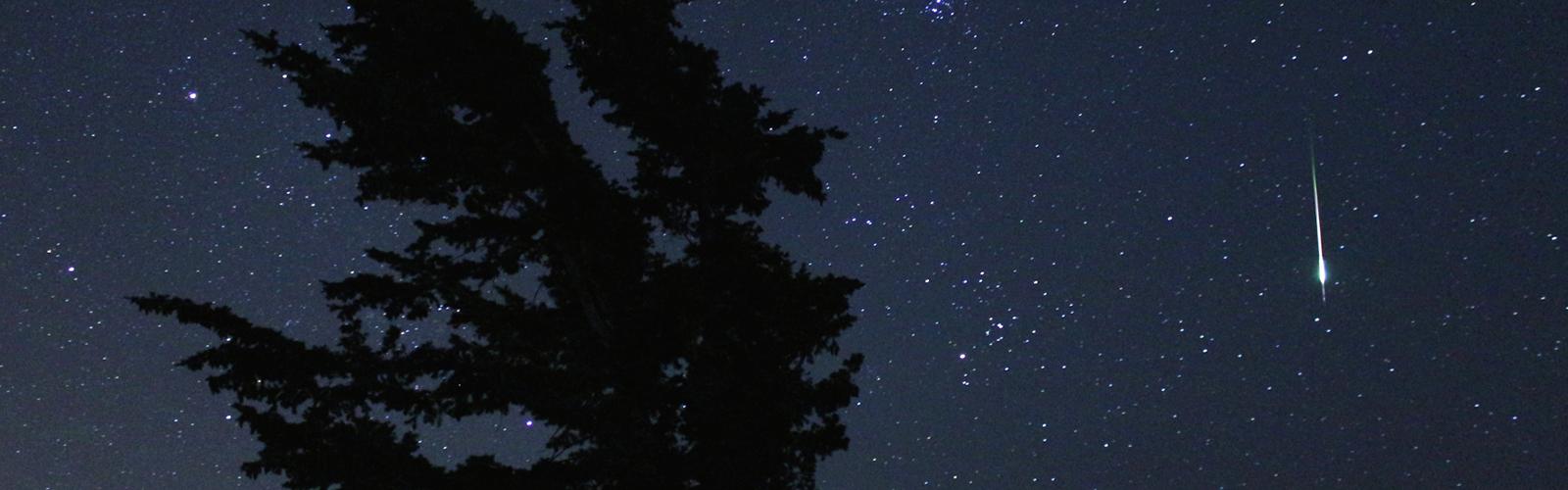 In Depth   Meteors & Meteorites – NASA Solar System Exploration