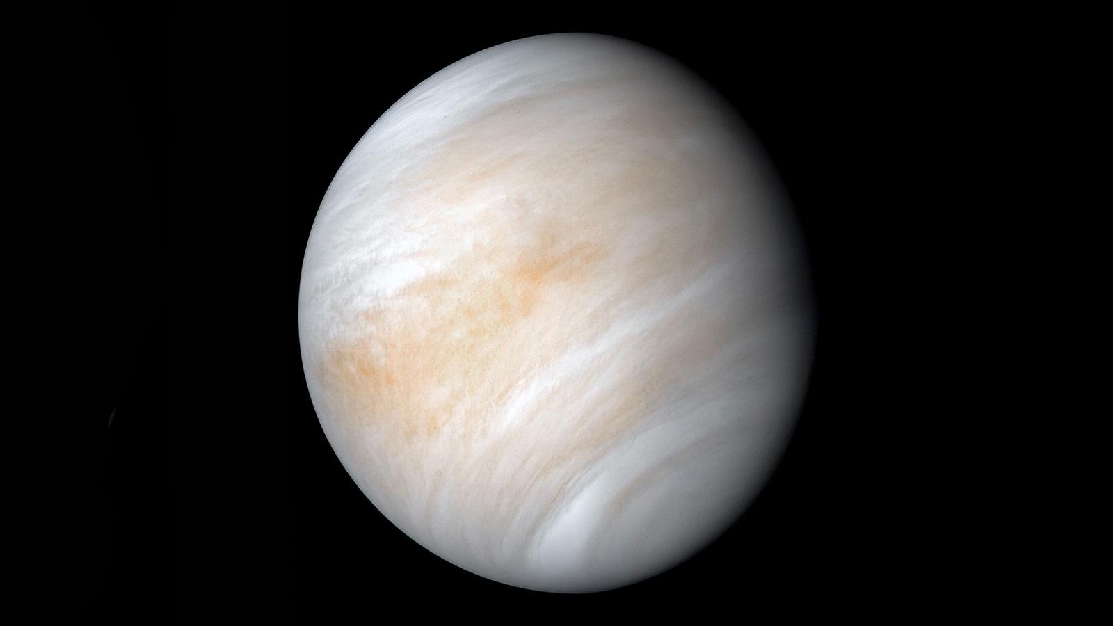 Galleries | Venus – NASA Solar System Exploration