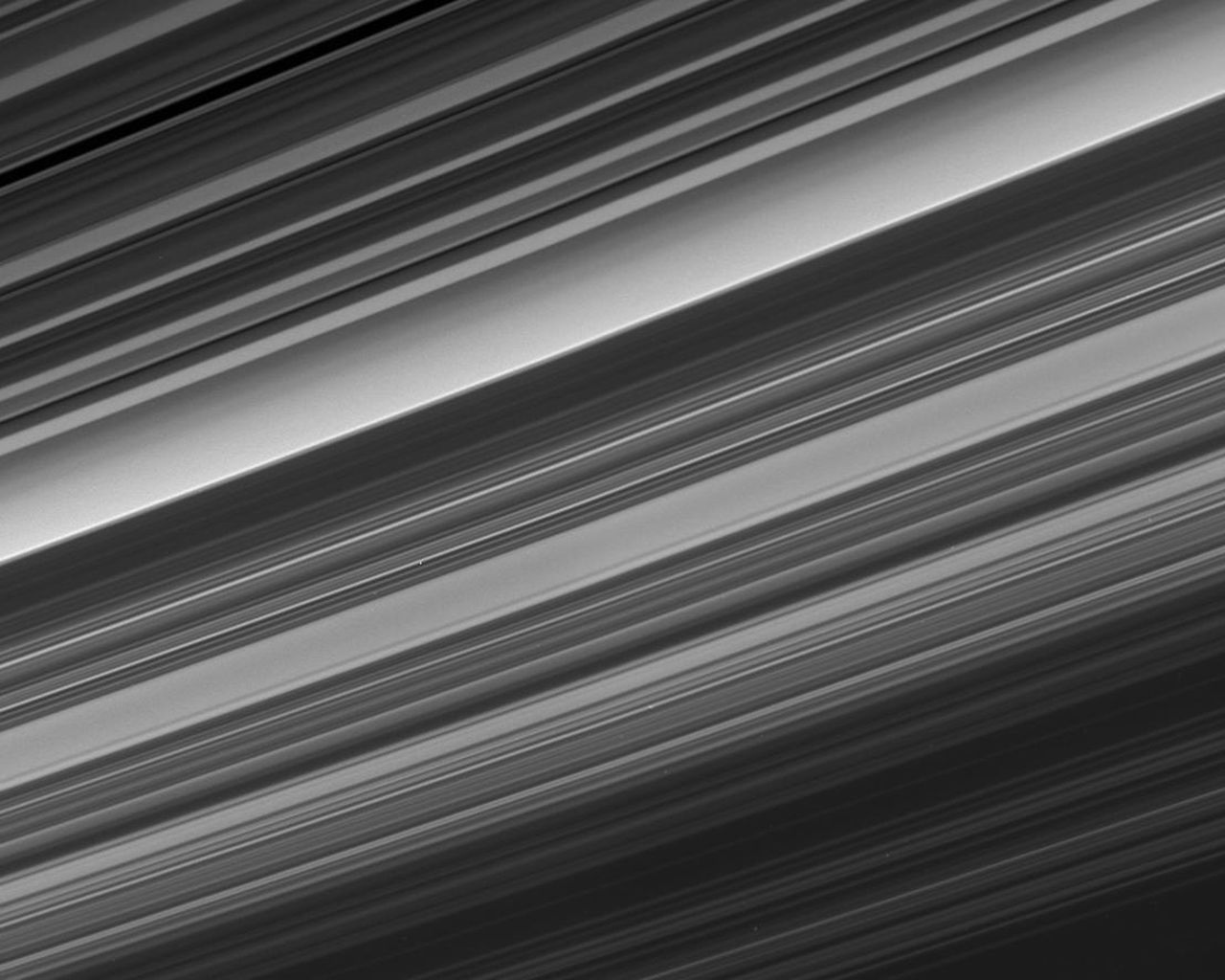 stripes of rings
