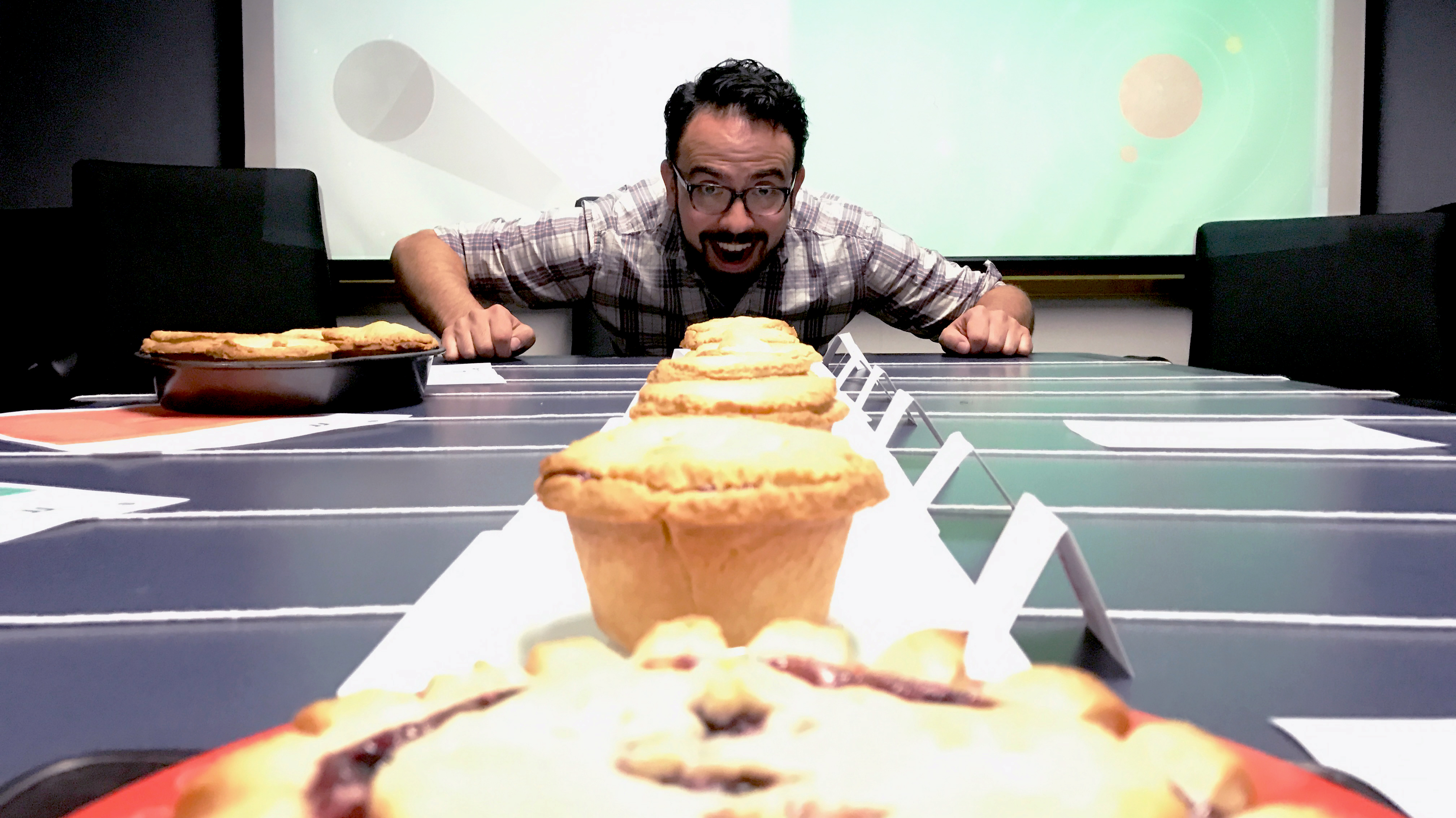 Share: Pi Day: What's Going 'Round
