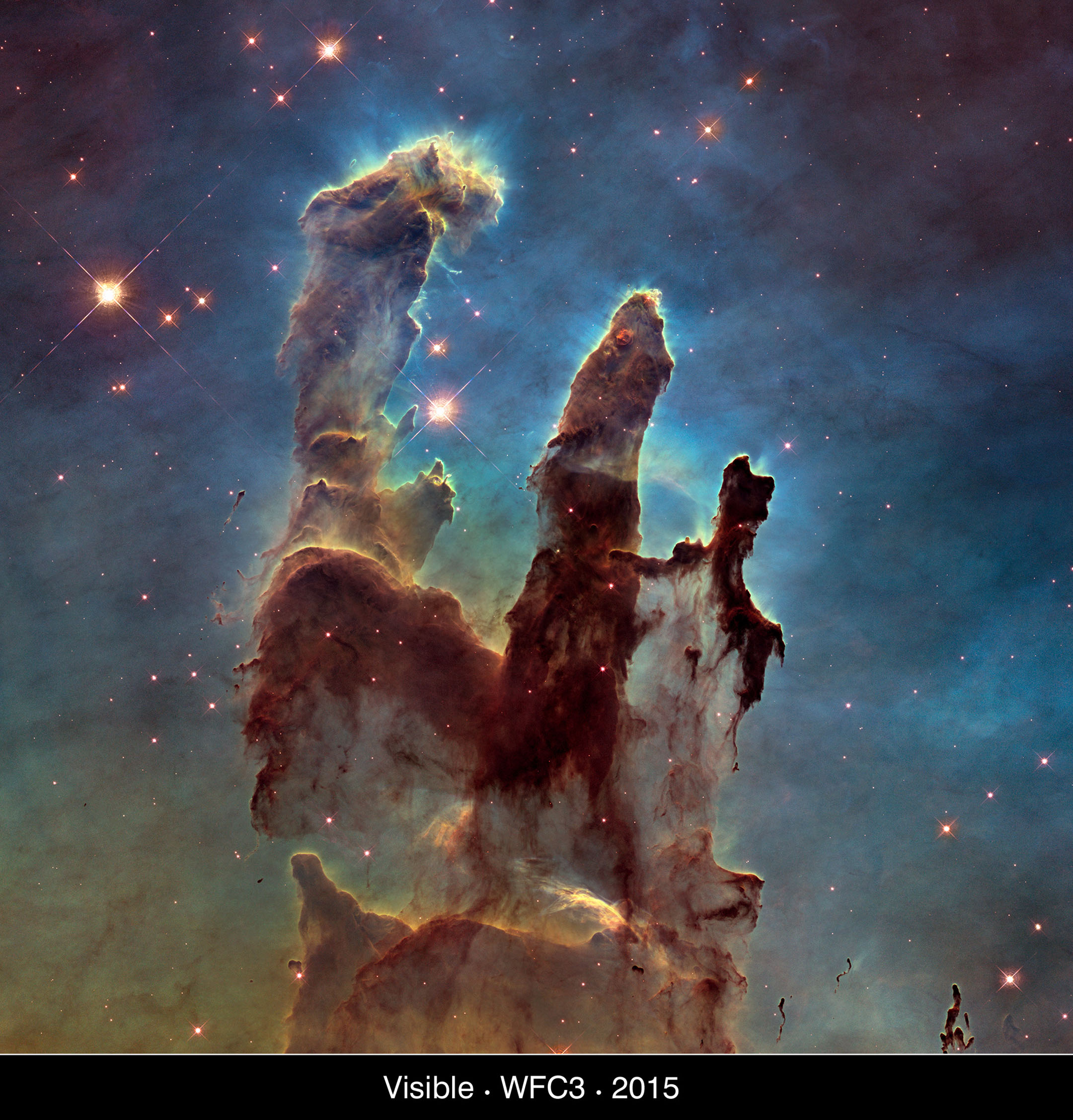 nasa images of nebulae - photo #8