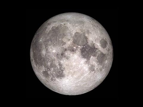 Overview | Earth's Moon – NASA Solar System Exploration