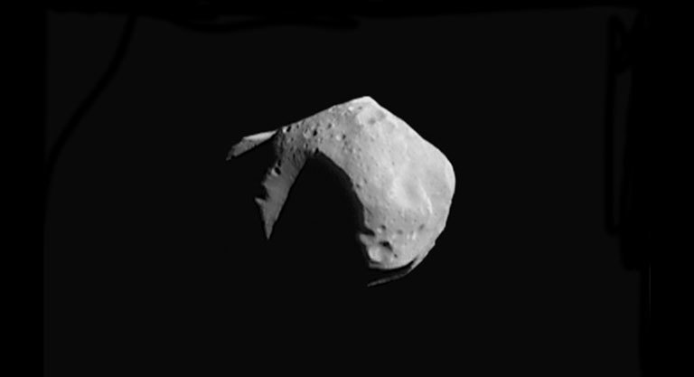 NASA Solar System Exploration - Asteroids, Comets & Meteors