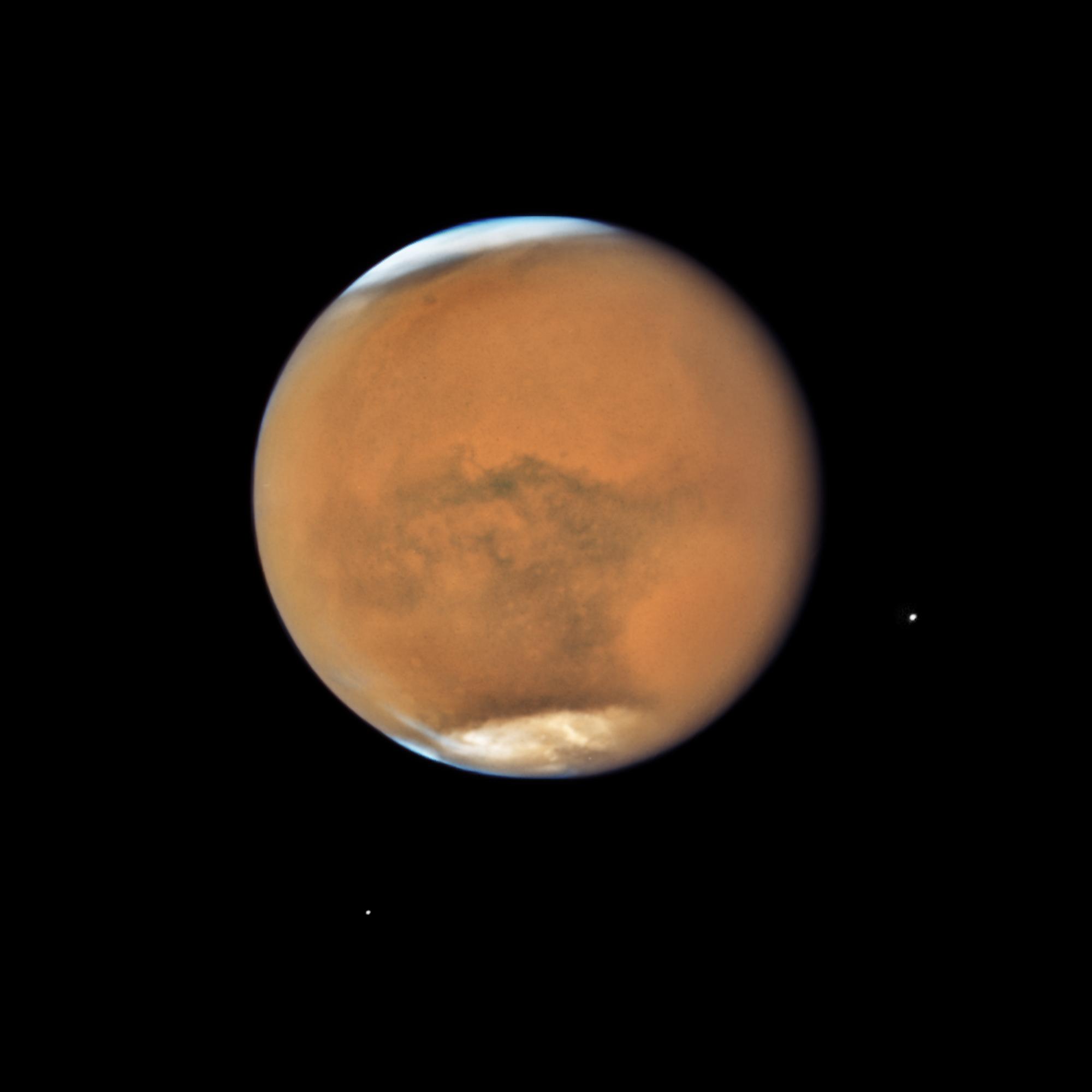 Mars Fotos