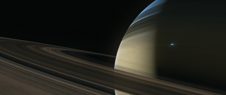 помог фотографии кассини на сатурне что такое панно