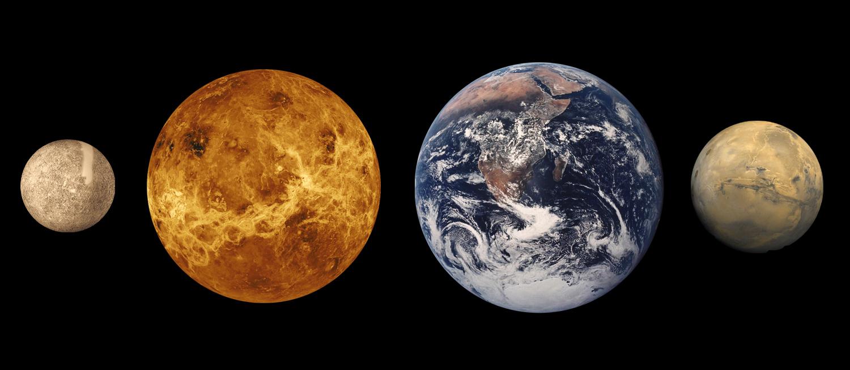 solar system nasa planets - photo #22