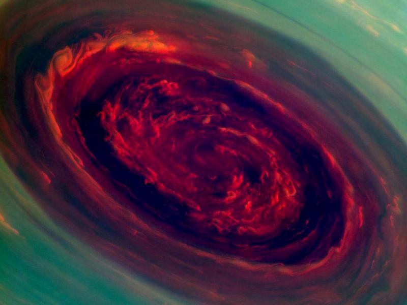 Overview saturn solar system exploration nasa science slide 3 the rose altavistaventures Gallery