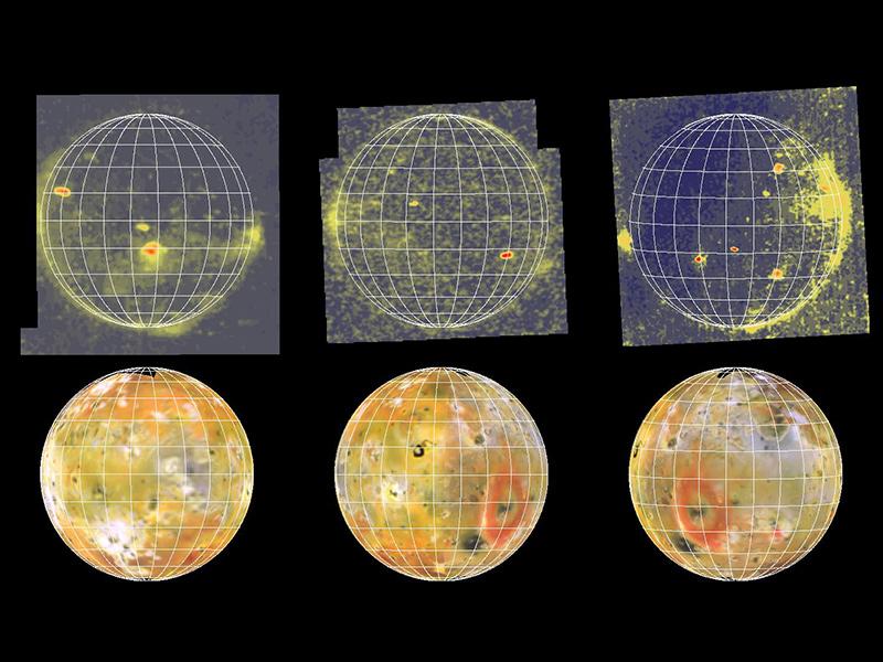 In Depth | Galileo – NASA Solar System Exploration