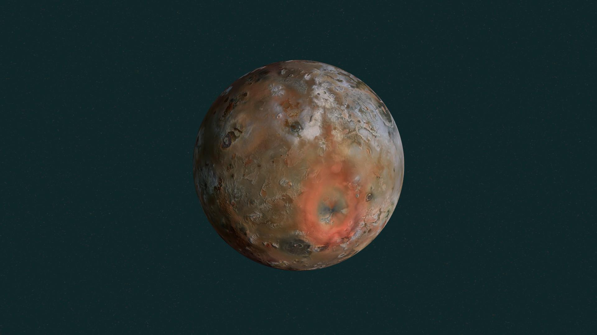 Solar System Exploration: NASA Science