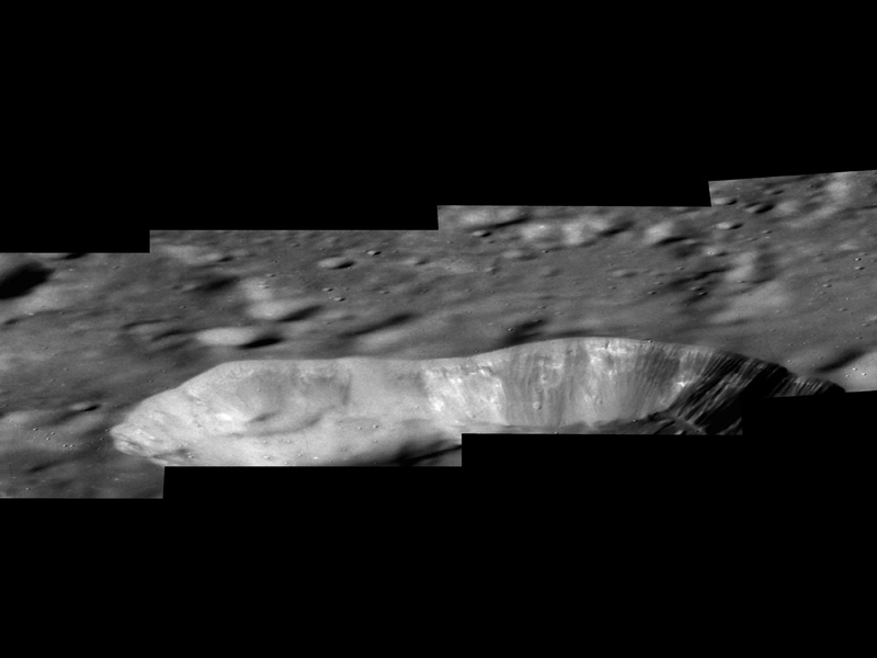 Overview | Mercury – NASA Solar System Exploration