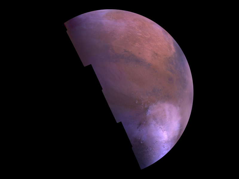 Overview | Mars – NASA Solar System Exploration