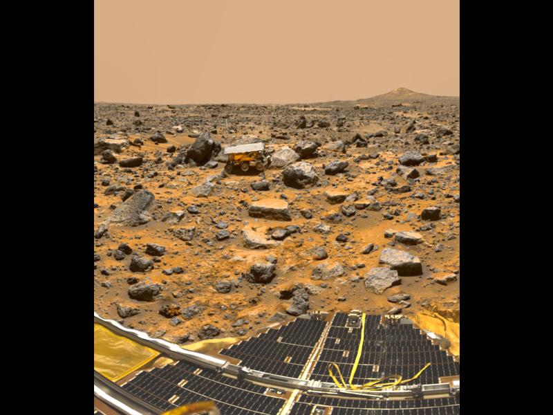 overview mars solar system exploration nasa science