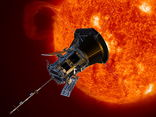 Missions – NASA Solar System Exploration