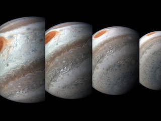 NASAs Juno Mission Halfway To Jupiter Science