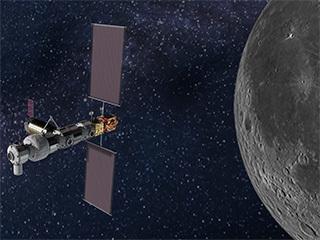 Overview | Earth's Moon – Solar System Exploration: NASA ...