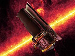 Cómo el Spitzer de la NASA ha permanecido vivo durante tanto tiempo