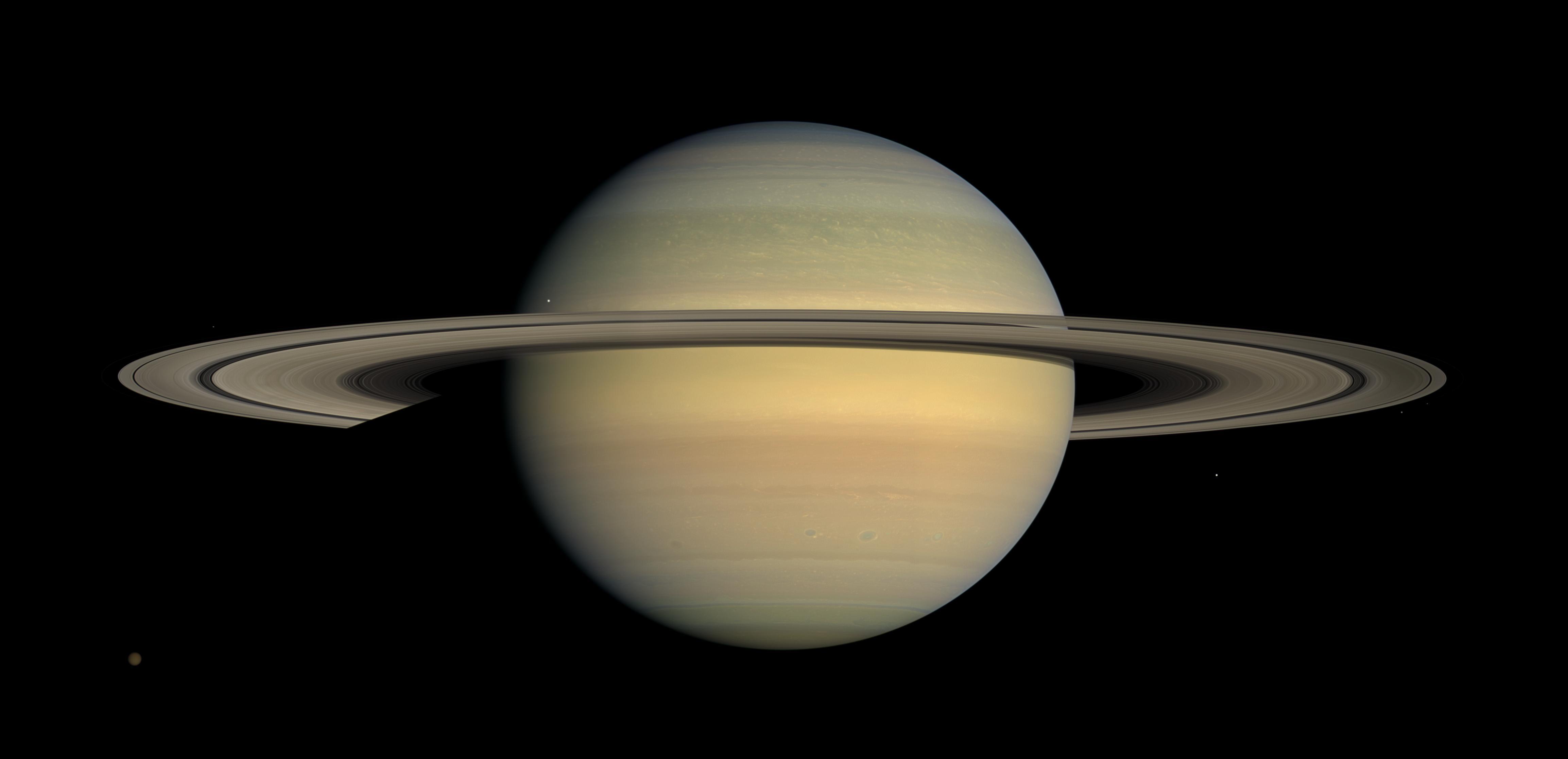 Solar System Exploration