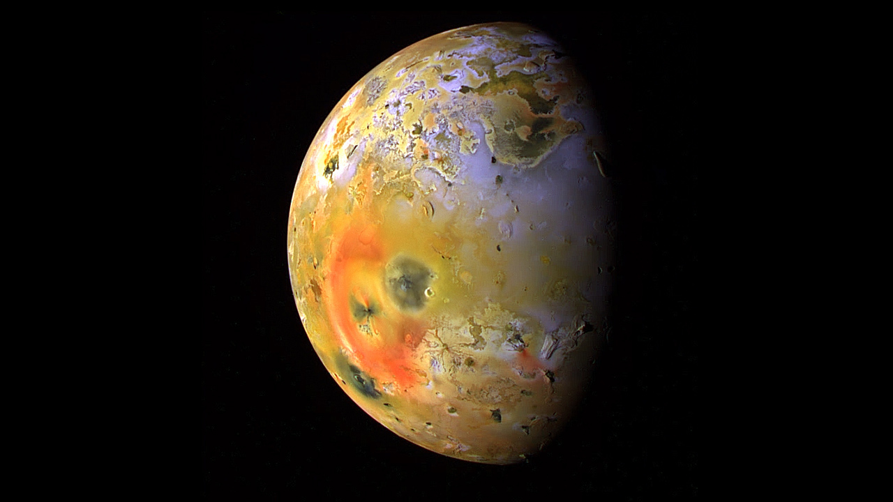 Galileo's primary mission success allowed scientists to study Io in greater detail than originally expected.