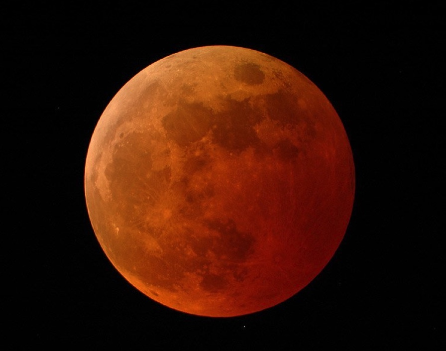 10 Things To Know About The Total Lunar Eclipse On Jan 31 Solar