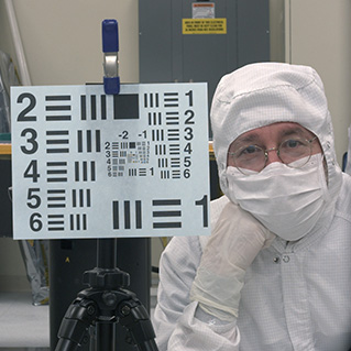 Chief Scientist