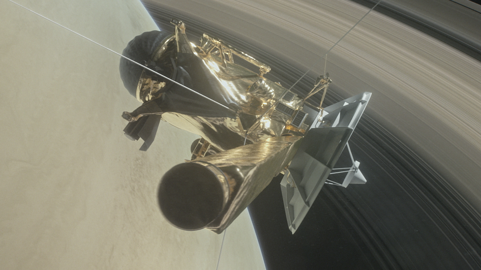 Downloadable fact sheet about Cassini end of mission.