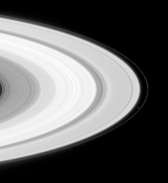 Prometheus and Knots in the F Ring