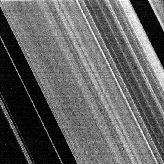 Cassini Captures the Cassini Division