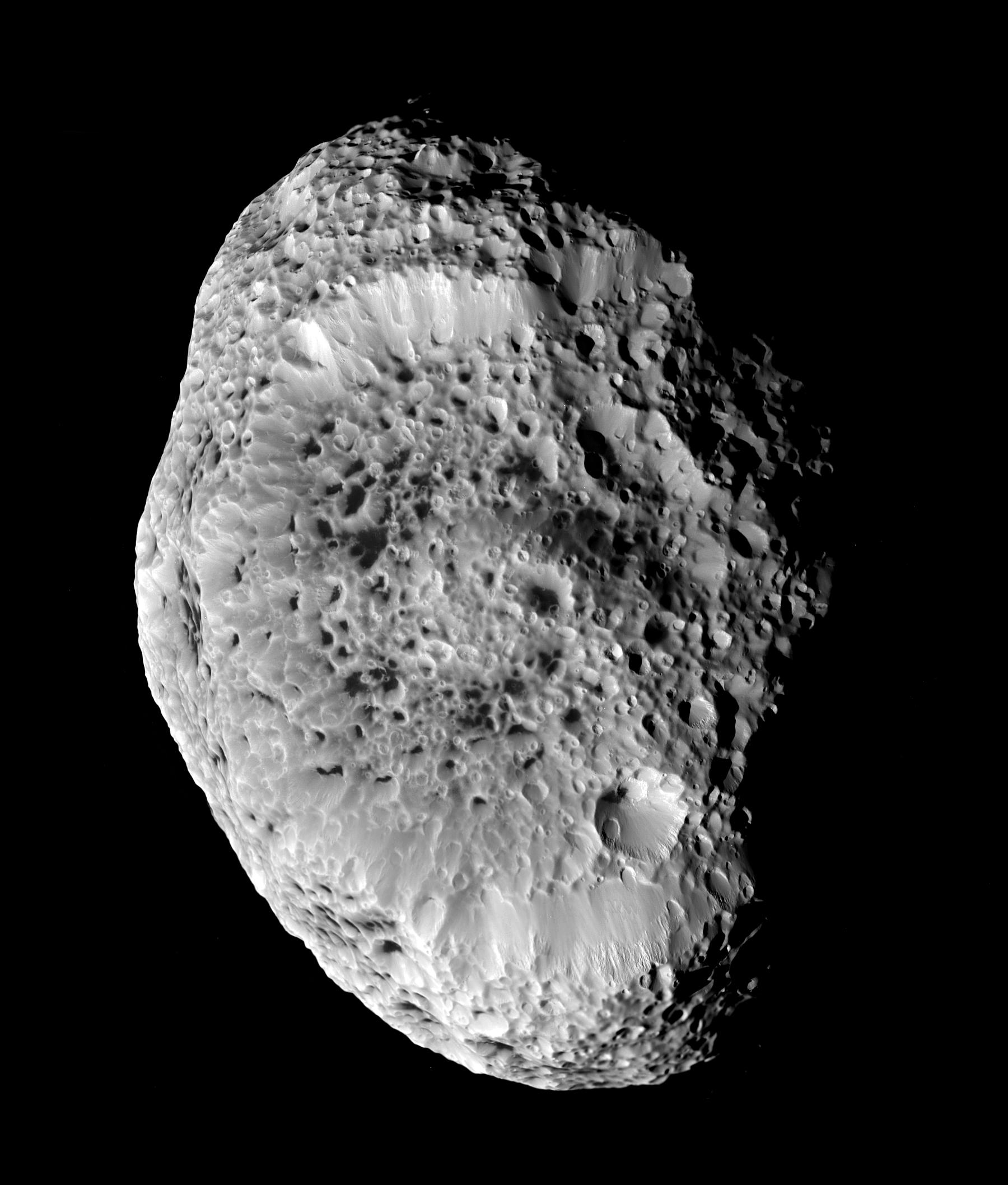Mosaic of Hyperion
