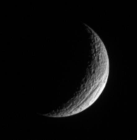 the darker side of Tethys