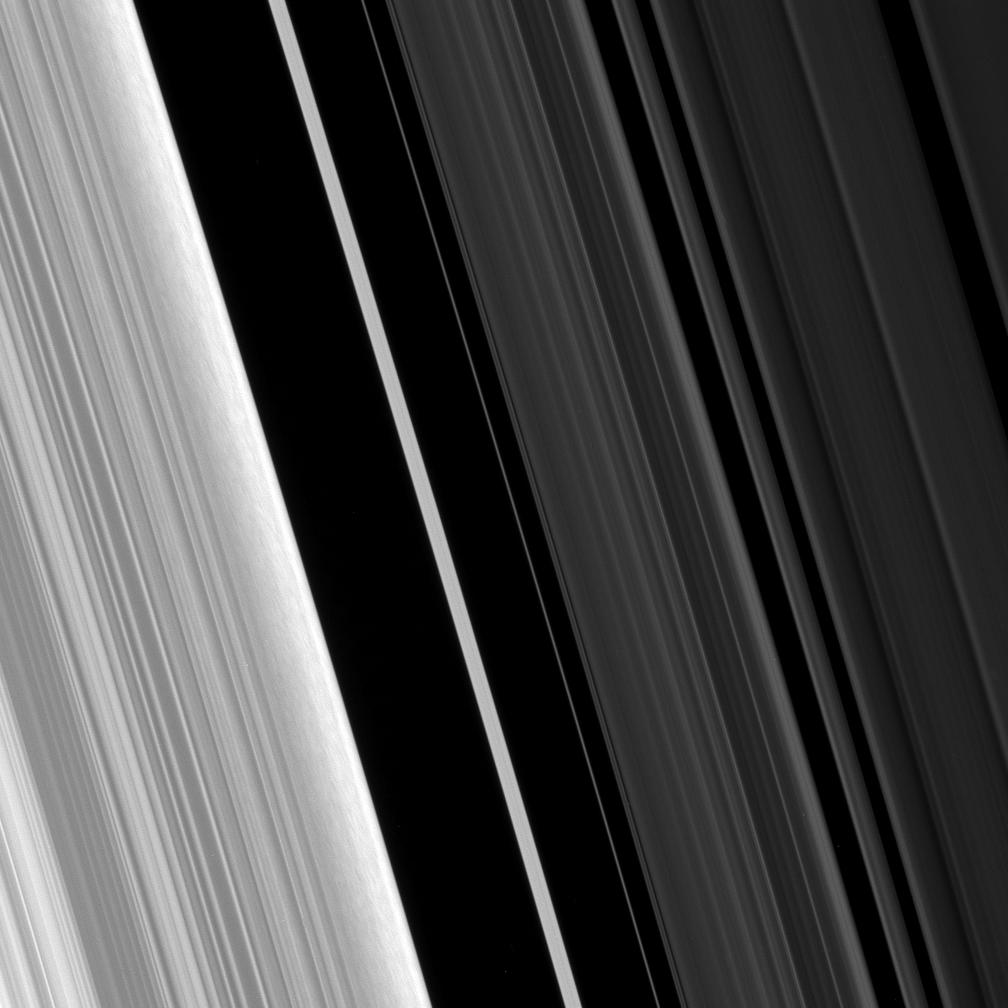 The Huygens Gap in Saturn's rings