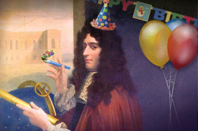 Happy Birthday to Giovanni Dom...