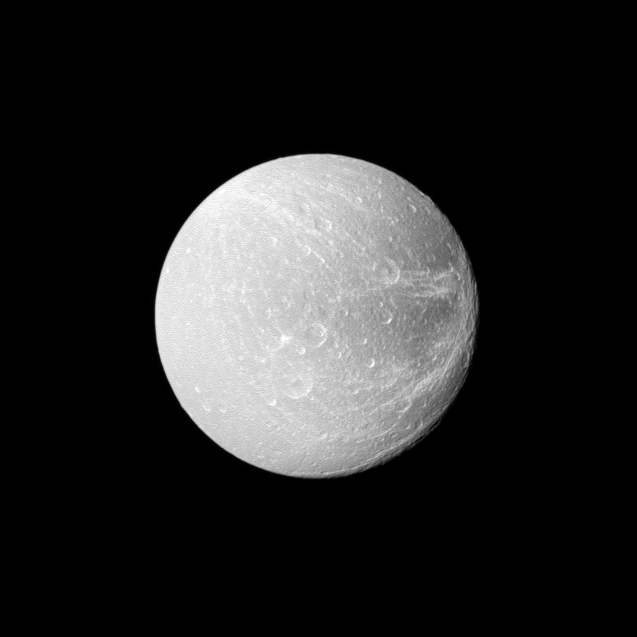 planet saturn moons - 916×916