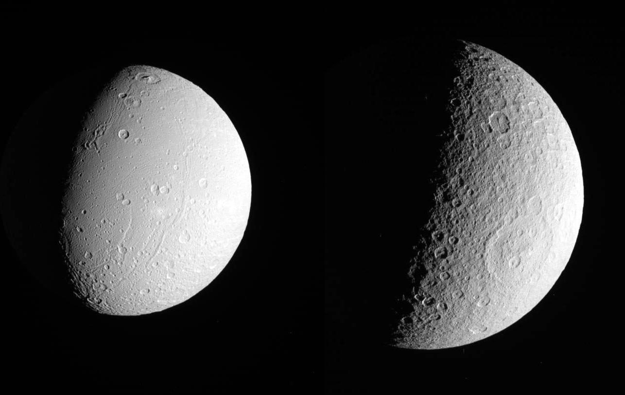 in depth mercury nasa solar system exploration - HD1286×812